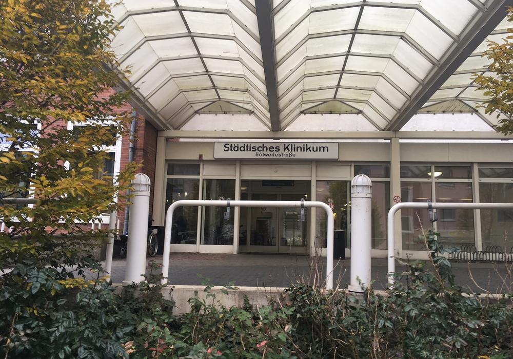 Die Hals-Nasen-Ohren-Abteilung des Städtischen Klinikums befindet sich am Standort Holwedestraße. Foto: Alexander Dontscheff