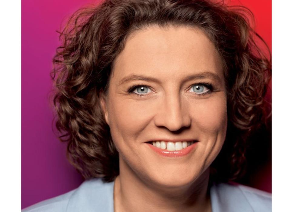 Die SPD-Bundestagabgerodnete Dr. Carola Reimann. Foto: Susie Knoll
