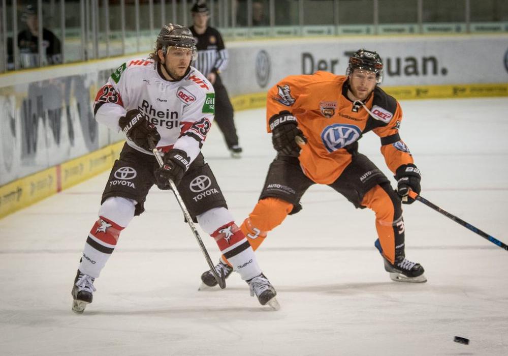 Wer wird Spiel 3 für sich entscheiden? Foto: Jan F. Helbig/Presseblen.de