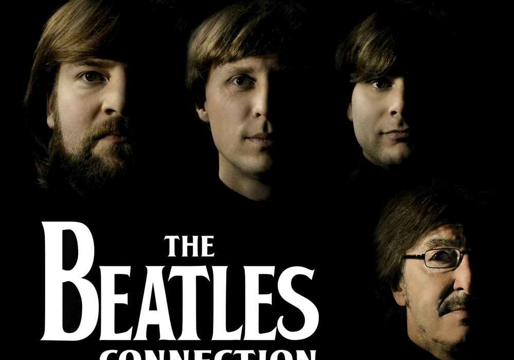 The Beatles Connection. Foto: Privat