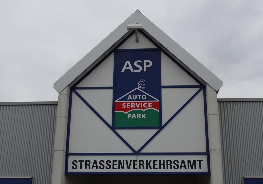 Das Straßenverkehrsamt öffnet seine Tore. Foto: Landkreis Goslar