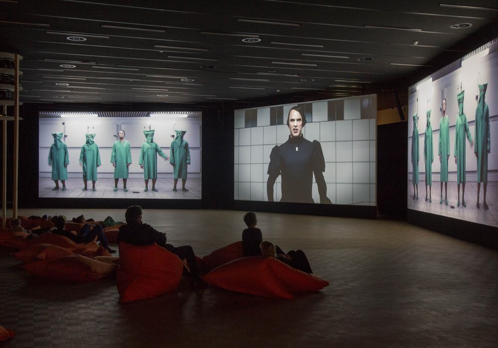 Foto: städtische galerie braunschweig