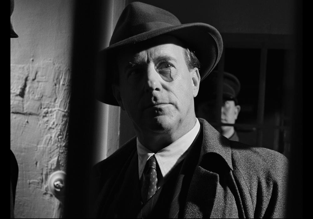 """Fritz Lang"" im Universum Filmtheater. Foto: Privat"
