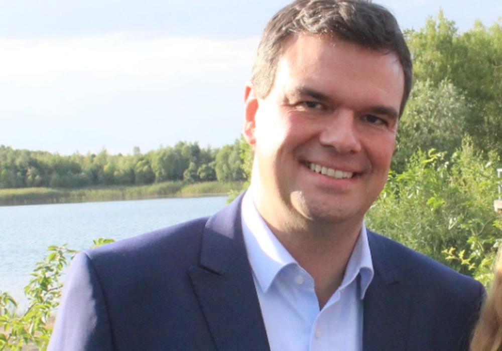 Dr. Alexander Saipa. Foto: SPD