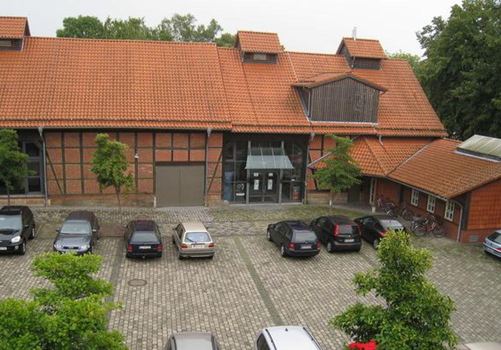 Vom 17. bis 19. Februar wird mit dem Symposium in der Kulturscheune Lebenstedt das Reformationsjahr eingeläutet. Foto: Stadt Salzgitter