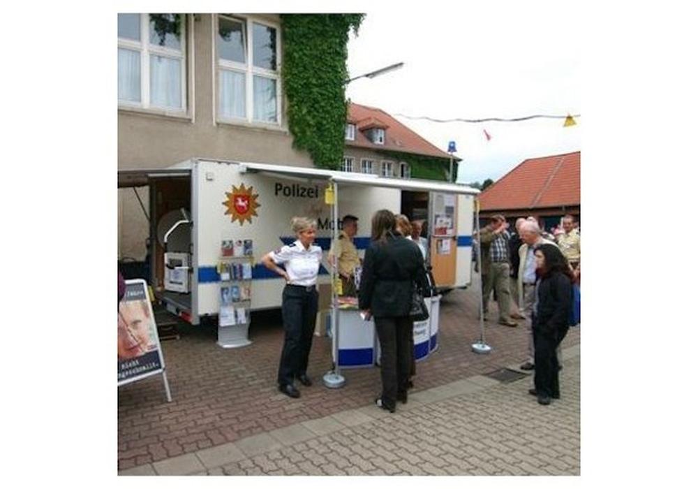 Die Polizei informiert erneut zum Thema Einbruchschutz. Foto: Polizei