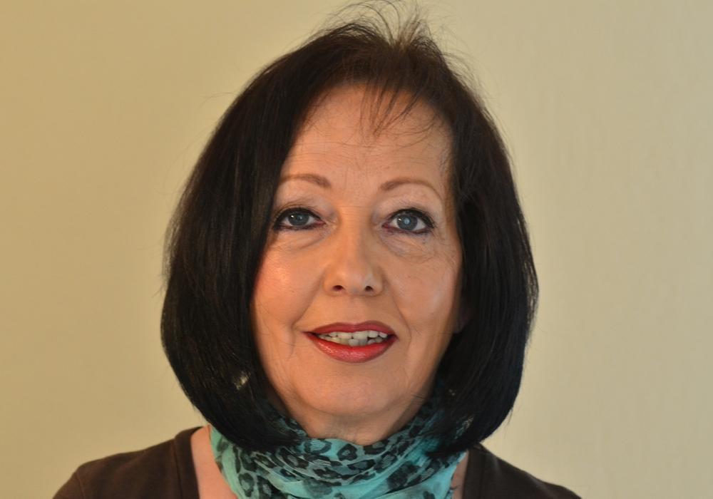 Neben Elke Großer wird auf Birgit Vogler für Fragen zu Verfügung stehen. Foto: Privat