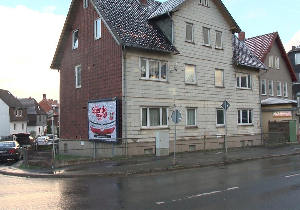 Die zwei in Oker aufgefundenen Leichen wurden gestern Obduziert. Foto: B. Müller