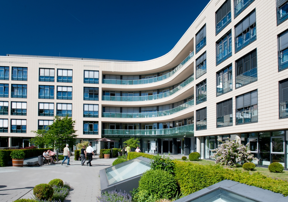 Das Klinikum Wolfsburg bekommt 2018 ein neues MRT-Gerät. Foto: Lars Landmann