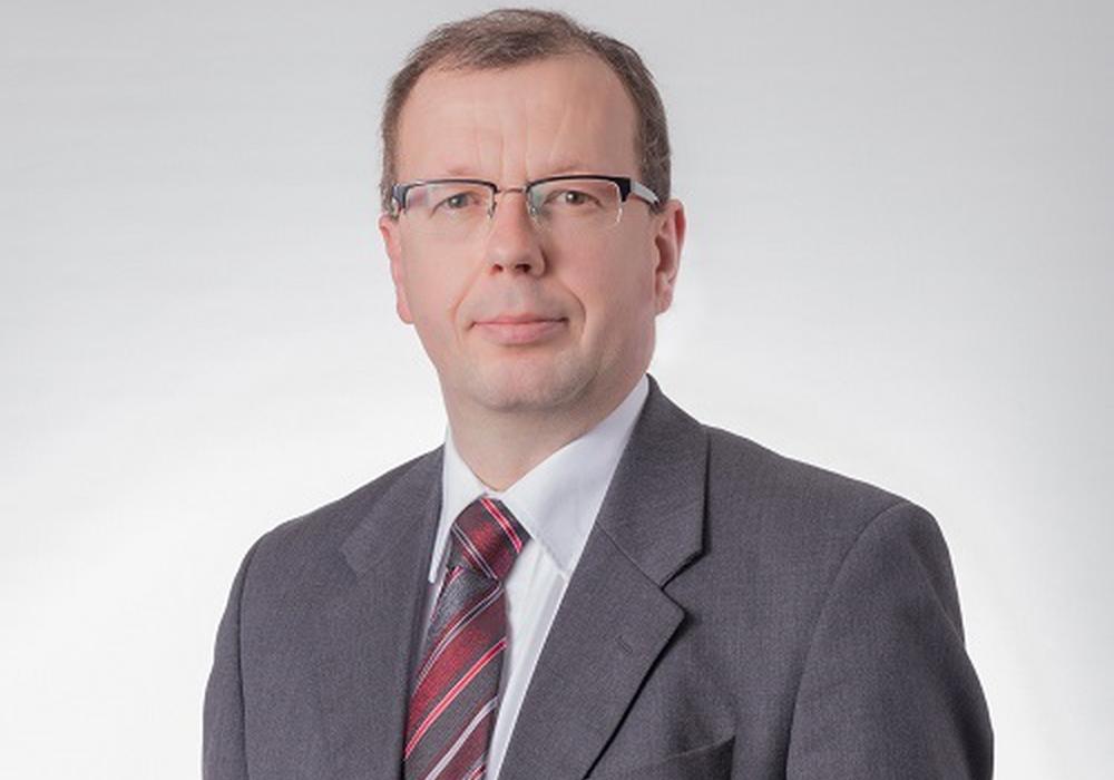Stefan Marzischewski, Fraktionsvorsitzenden der AfD. Foto: AfD