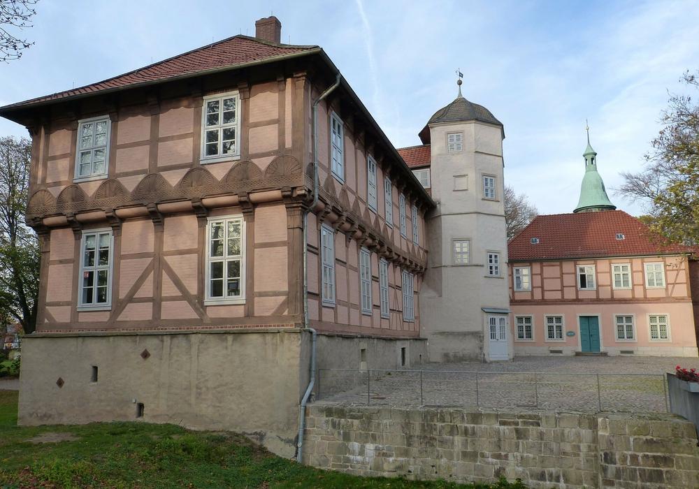 Auch nicht denkmalgeschützte Gebäude in Fallersleben sollen geschützt werden. Symbolbild: pixabay