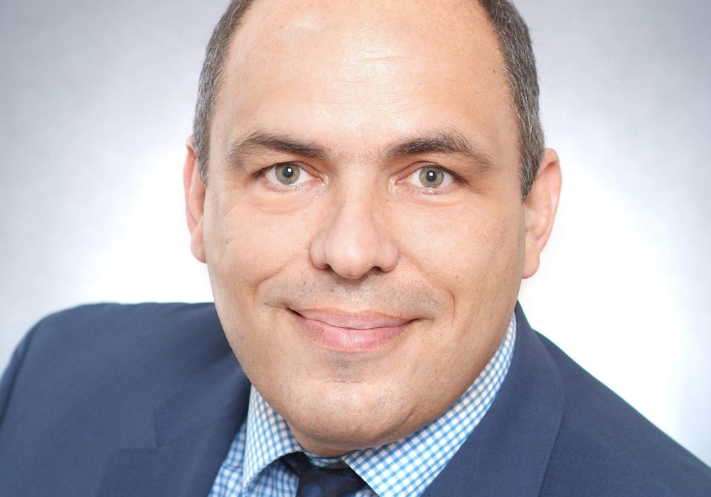 Mathias Derlin fühlt sich in Goslar wohl. Foto: Goslar marketing GmbH