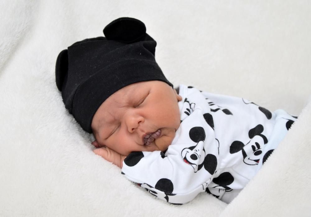 Adem Ezan Arifi. Foto: Babysmile24.de