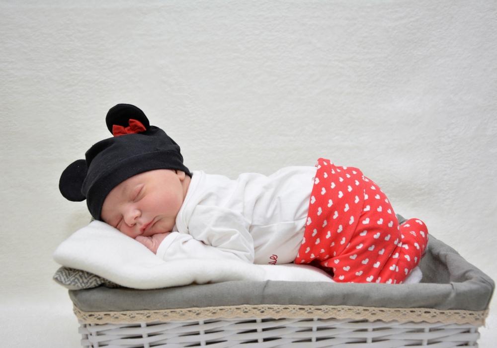 Herzlich Willkommen Maylin Böhm. Foto: babysmile24.de