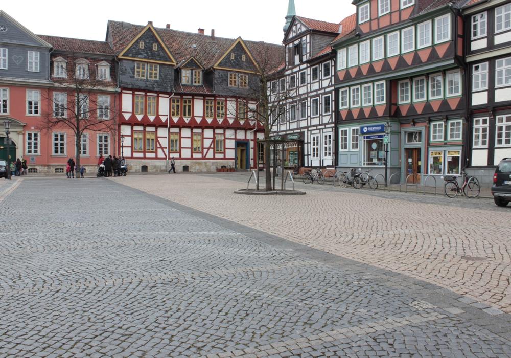 Das Treffen findet im Cafe am Stadtmarkt statt. Foto: Archiv/Anke Donner