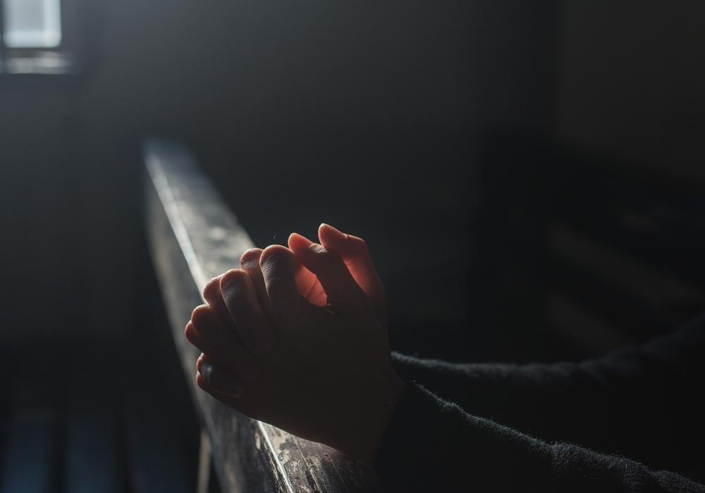 """Da Freitag der 13. für viele Menschen mit Aberglauben verbunden ist, steht der Hof unter dem Motto """"Glaube & Aberglaube"""". Symbolfoto: Pixabay"""