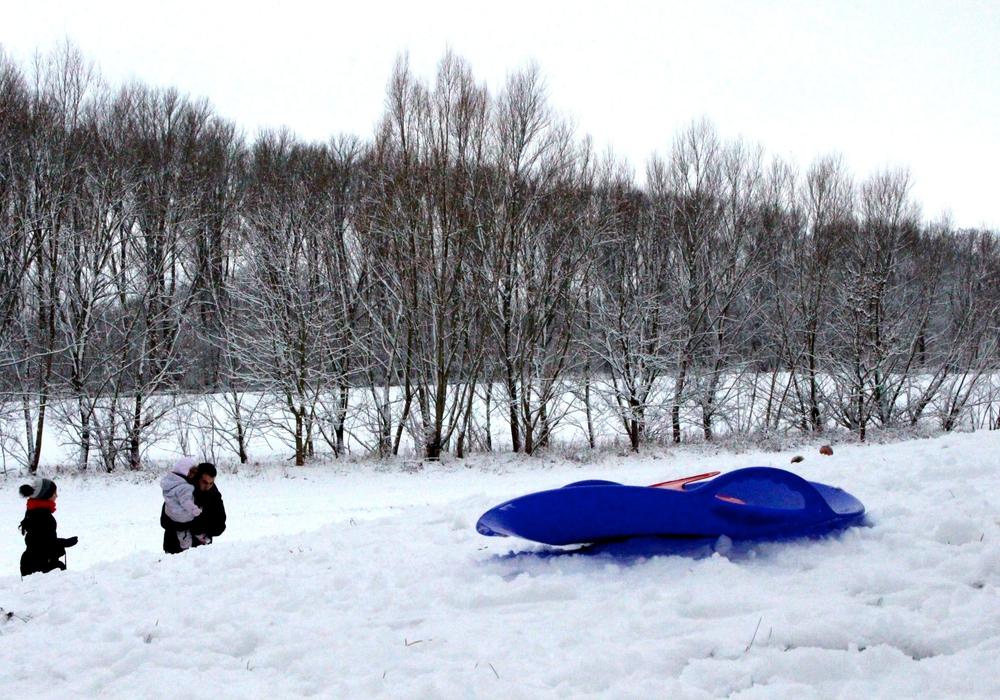 Der Landkreis soll rund 14.000 Euro der Betriebskosten der Langlauf- und Biathlonanlage Sonnenberg übernehmen. Symbolfoto: Sina Rühland