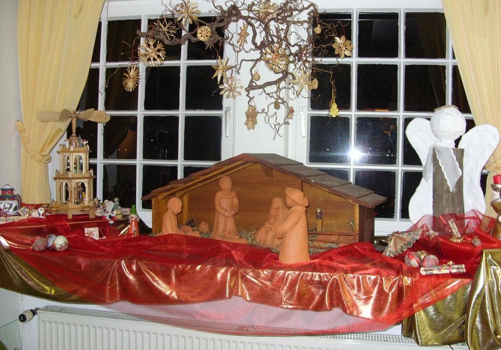 Weihnachtsbasar in Schladen. Foto: Privat