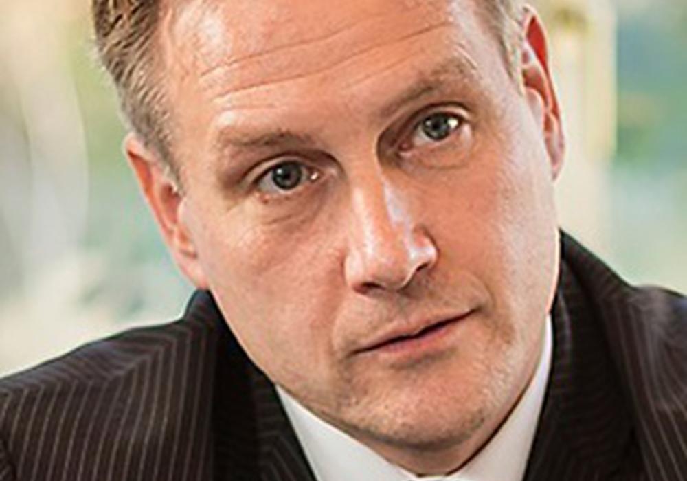 Jens Kestner will Landesvorsitzender der niedersächsischen AfD werden.
