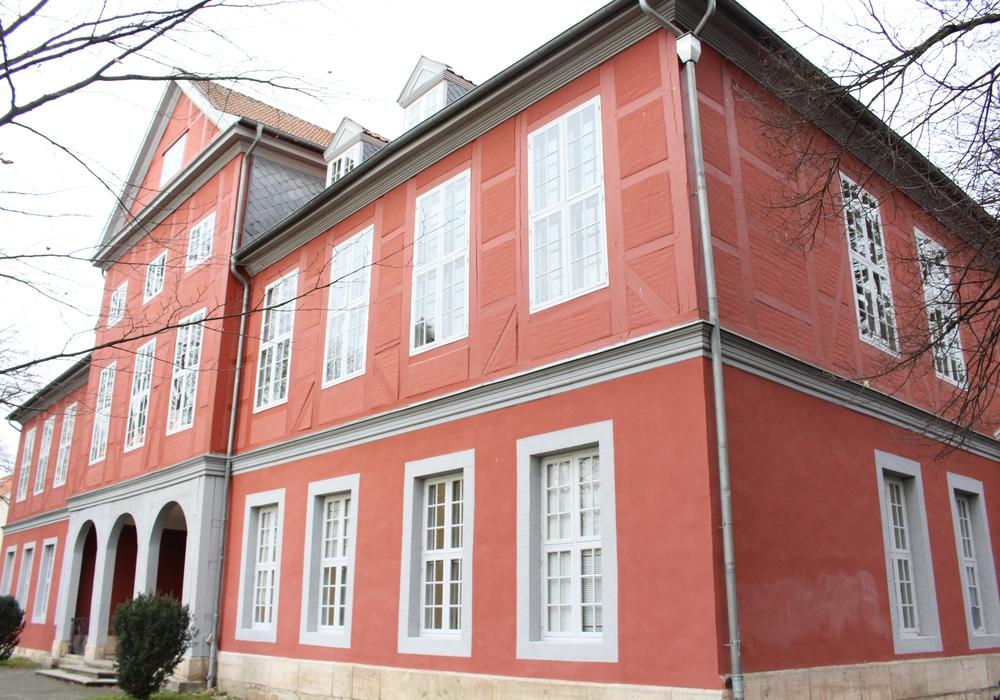 Herrenhaus Sickte. Foto: Max Förster