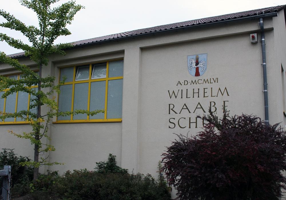 Die Wilhelm-Raabe-Schule soll Übergangsquartier für die Kita am Herzogtore werden. Foto: Archiv
