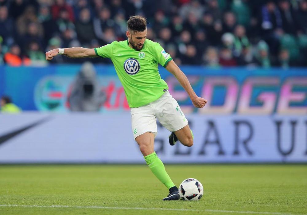 Wechselt zum FC Schalke: Daniel Caligiuri. Foto: Agentur Hübner