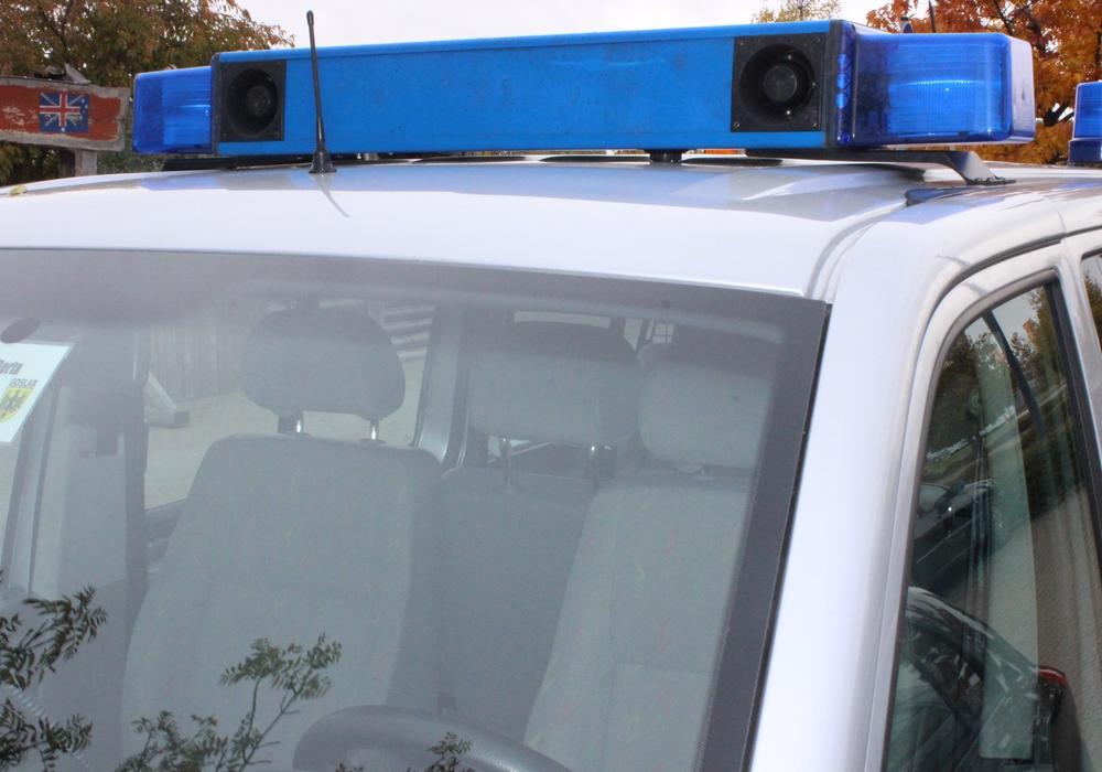Polizei berichtet über Verkehrsunfälle. Symbolfoto: Anke Donner