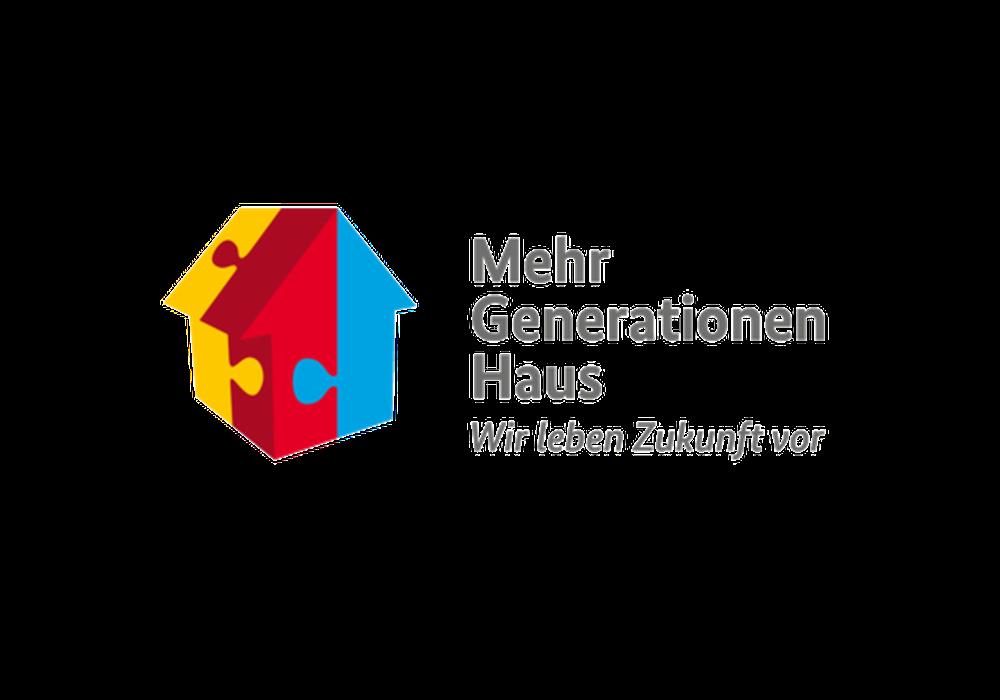 Logo: Mehr Generationen Haus Wolfsburg