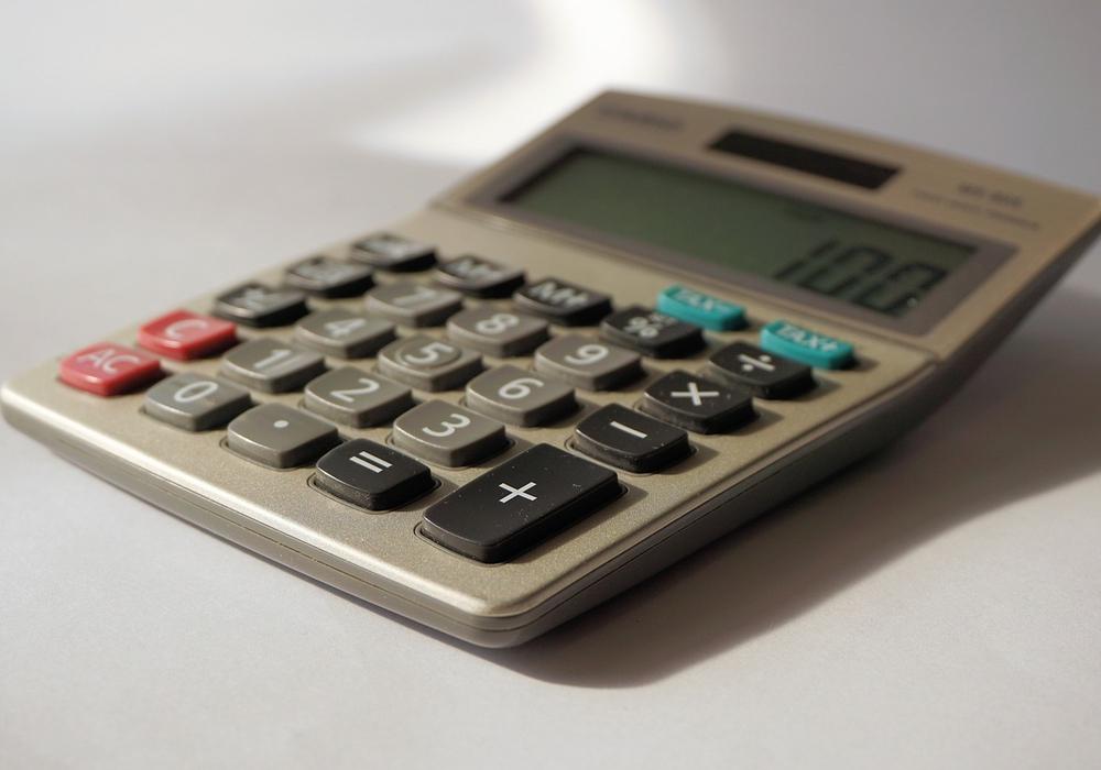 Alte Grundsteuer-Hebesätze gelten weiter. Foto: pixabay