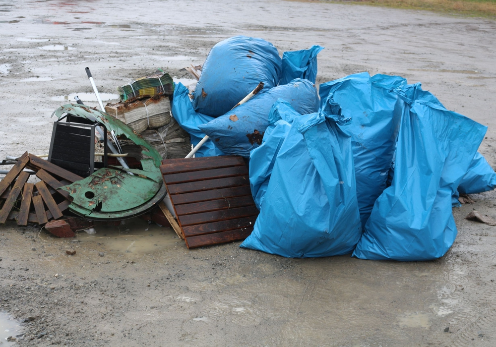 Im September gibt es zwei Abfuhrtermine von schadstoffhaltigen Abfällen in der Gemeinde Schladen-Werla. Symbolfoto: Foto: Robert Brauman