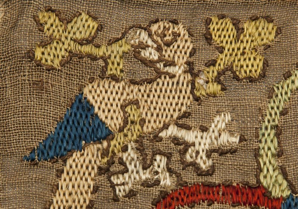 Nich bis zum 16. November kann man sich für den Textil-Workshop anmelden. Foto:  Dirk Scherer