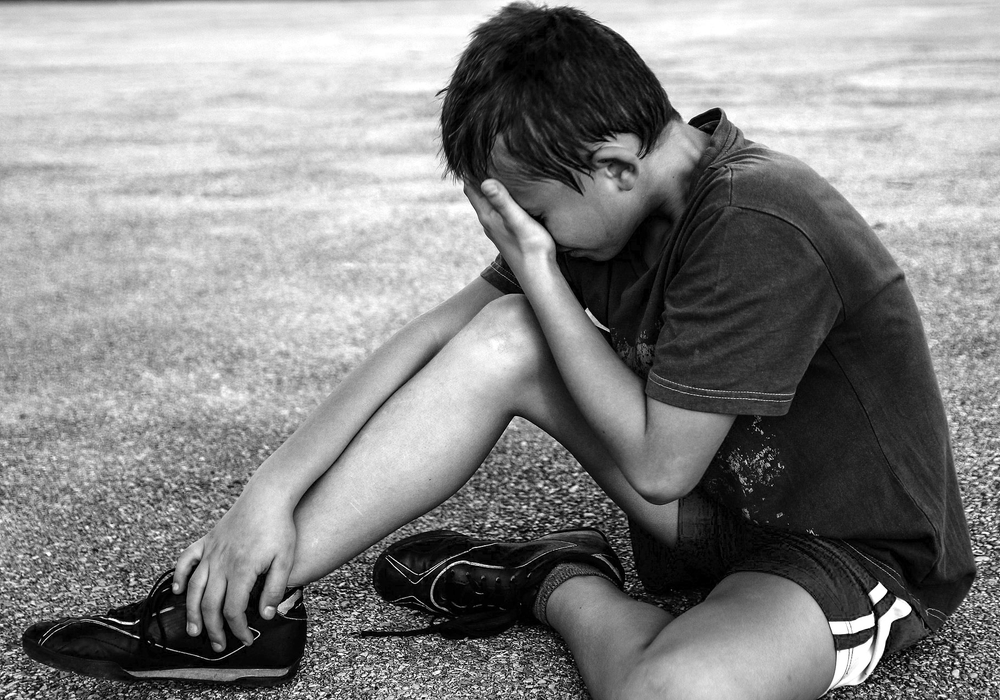 Zu gleich zwei tragischen Unfällen mit schwer verletzten Kindern kam es dieses Wochenende in Helmstedt. Symbolfoto: pixabay