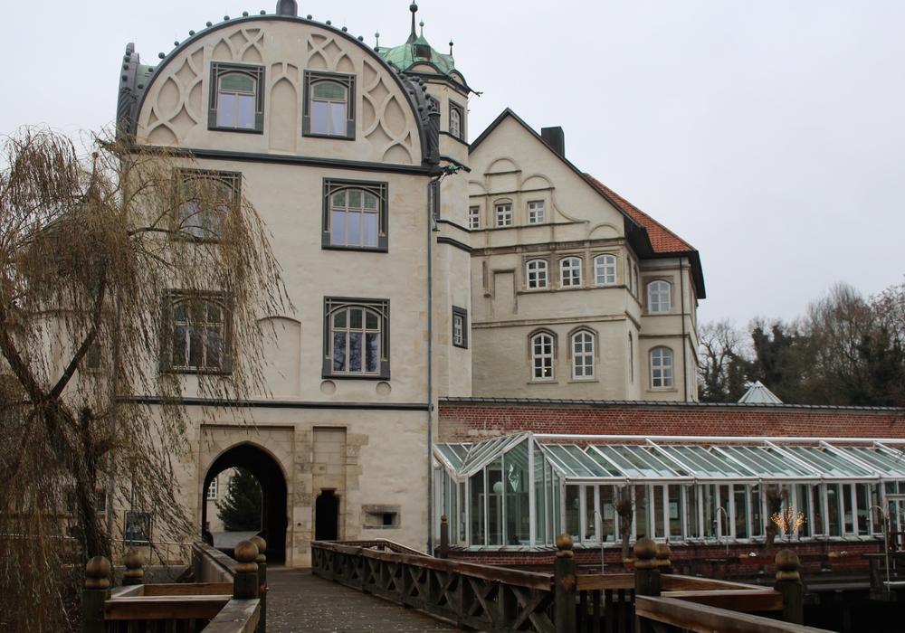 Beim heutigen Pressegespräch im Schloss Gifhorn wurde auch über den Zuwachs von Pflegebedürftigen im Landkreis gesprochen. Symbolfoto: Bernd Dukiewitz
