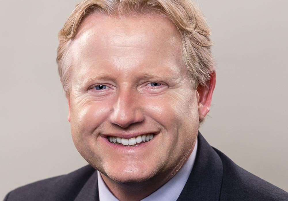 Thorsten Wendt, Vorsitzender des CDA-Kreisverband Braunschweig. Foto: CDA