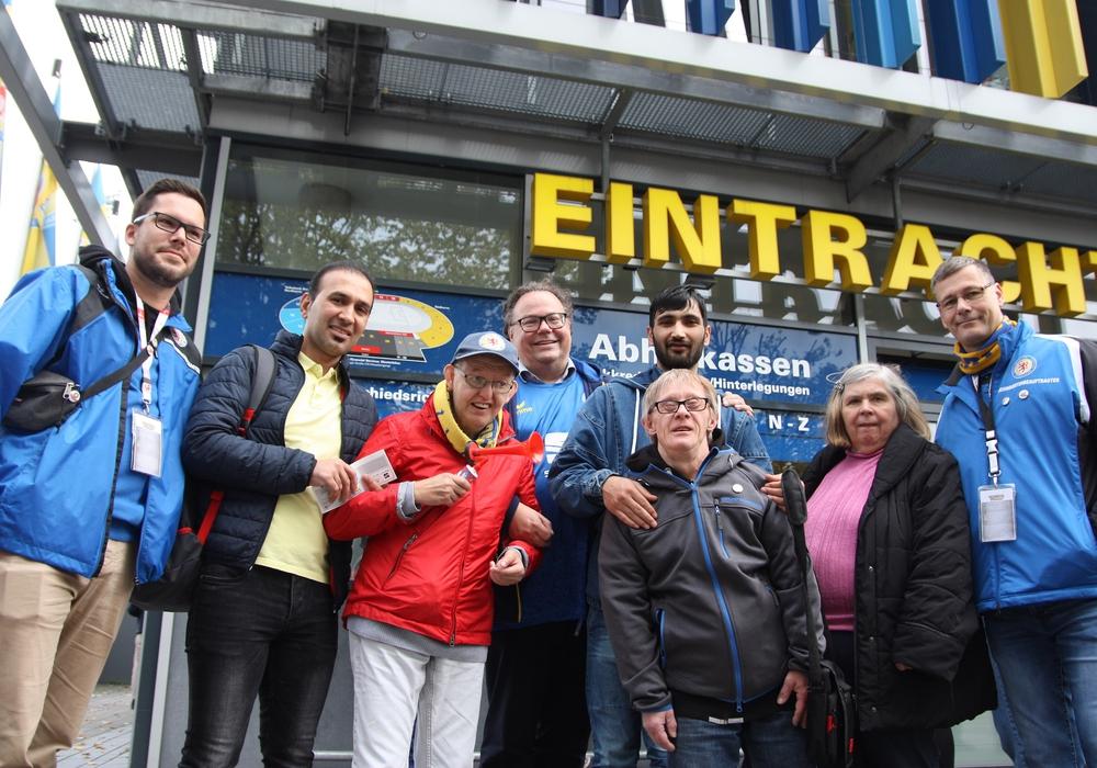 Foto: Freiwilligenagentur Braunschweig