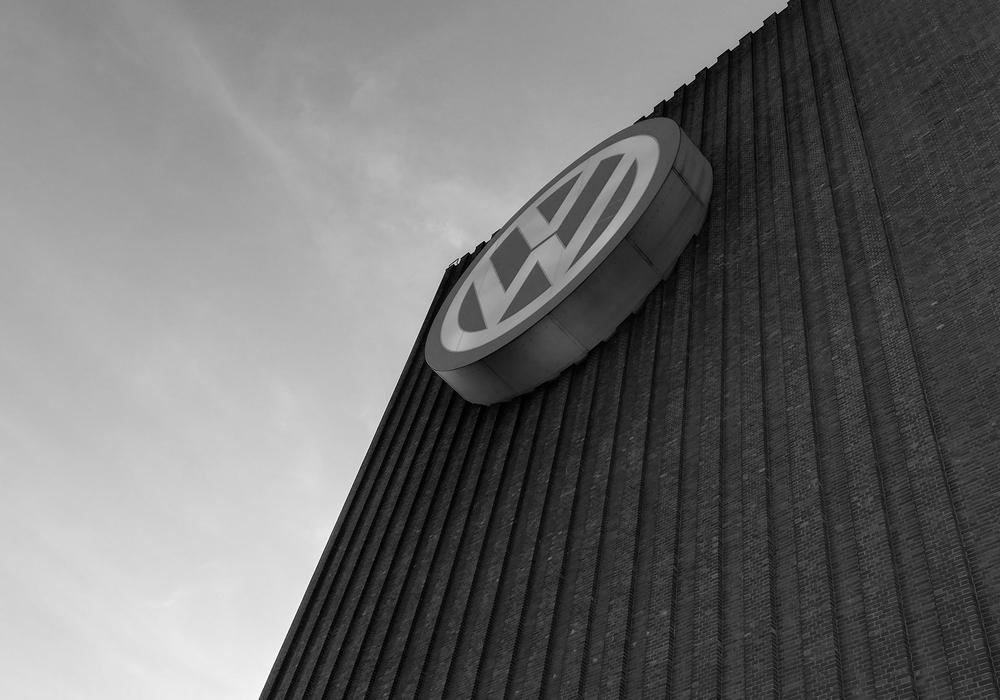 Für das Volkswagenwerk Braunschweig wurde Kurzarbeit angemeldet.