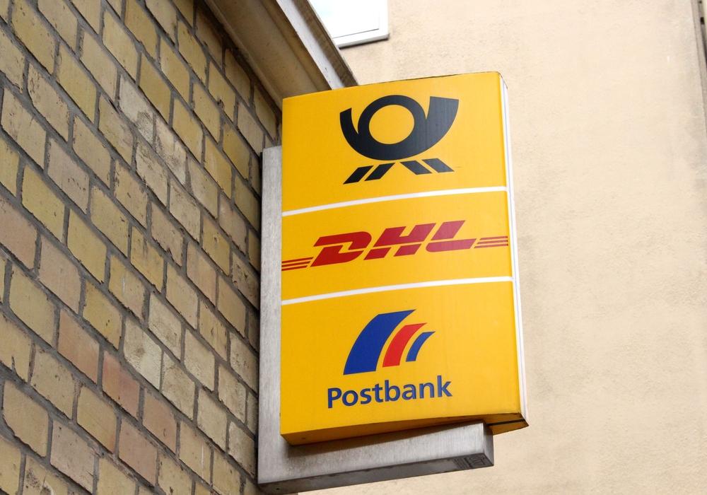 Die Post-, Postbank- und Lotto-Agentur in Wolfenbüttel-Fümmelse sucht Verstärkung. Symbolbild: Sina Rühland