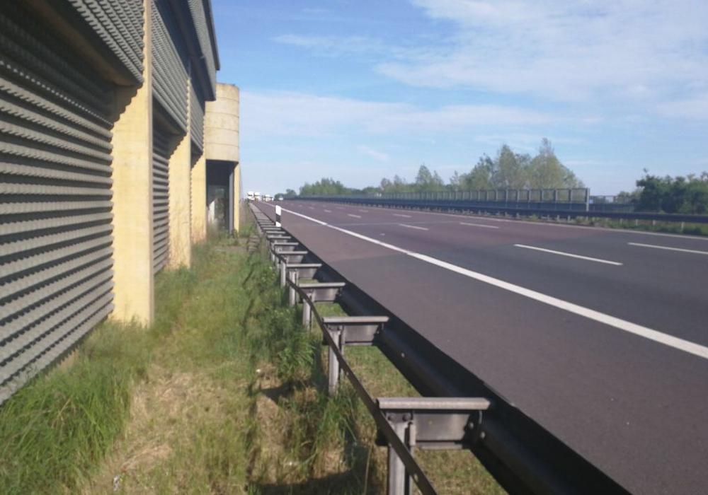 Immer wieder kommt es zu Unfällen auf der A2 zwischen Peine und Hämelerwald. Foto: aktuell24