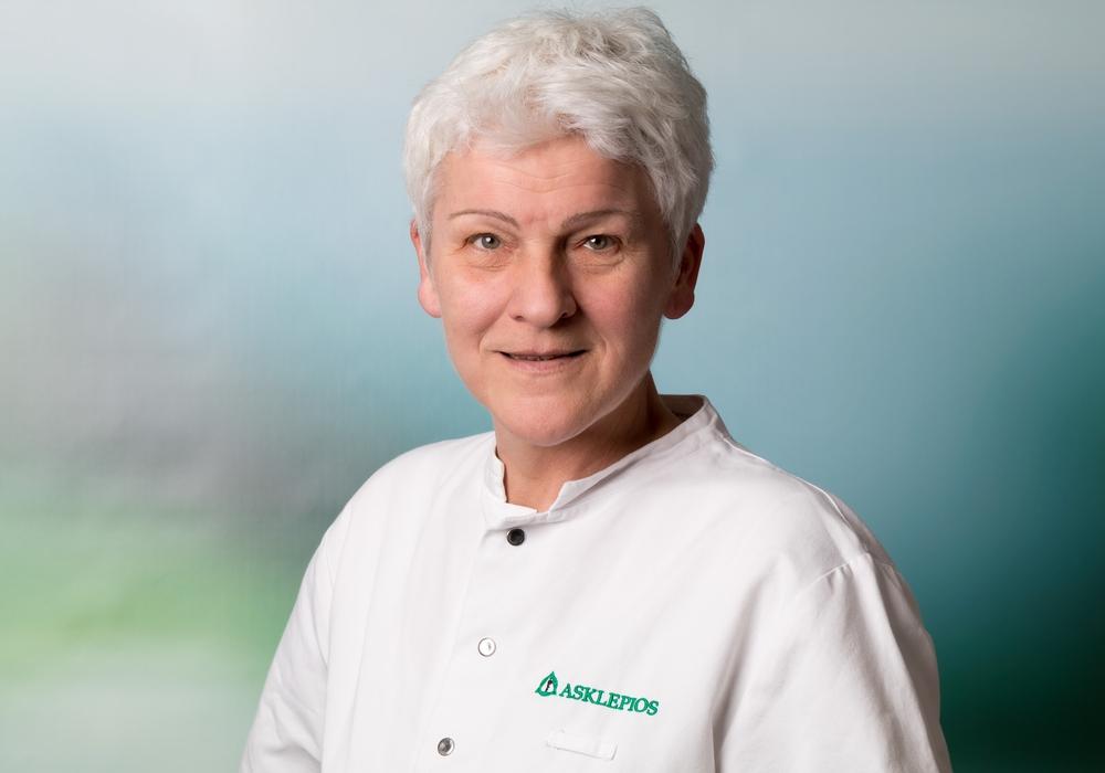 Referentin ist Dr. med. Sabine Reuter, Chefärztin der Geriatrie der Asklepios Harzkliniken. Foto: Asklepios Harzklinik