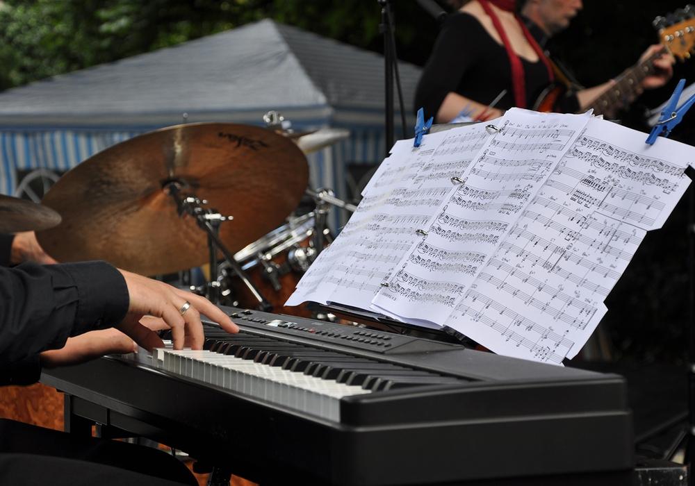 Am Freitag findet Konzert der Studierenden der TU Braunschweig statt. Symbolfoto: TU Braunschweig