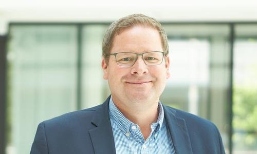 Marcus Bosse, Vorsitzender des SPD-Unterbezirks Wolfenbüttel