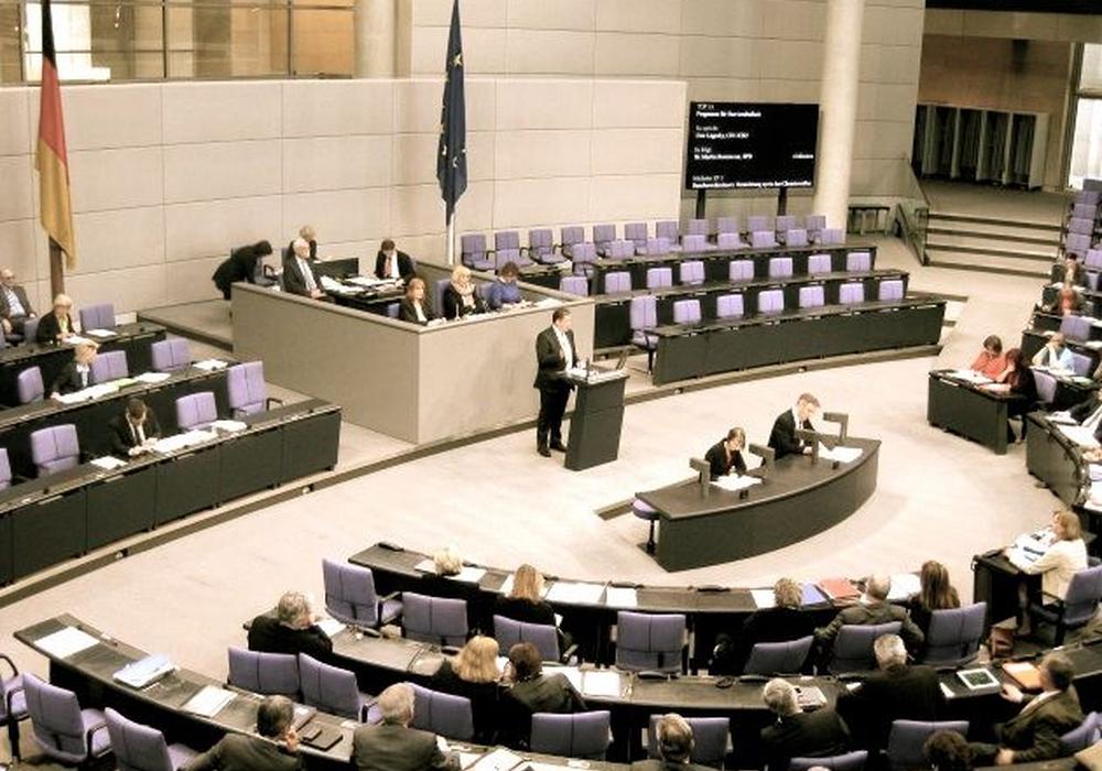 Nach der Sitzung des Kreiswahlausschusses am 28. Juli steht entgültig fest, wer für den Wahlkreis Wolfsburg/Helmstedt für den Bundestag kandidiert.  Symbolbild: Sina Rühland