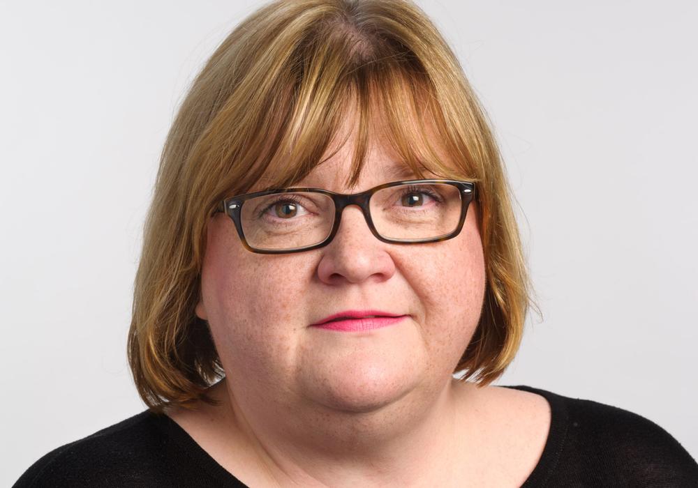 Susanne Hahn. Foto: SPD