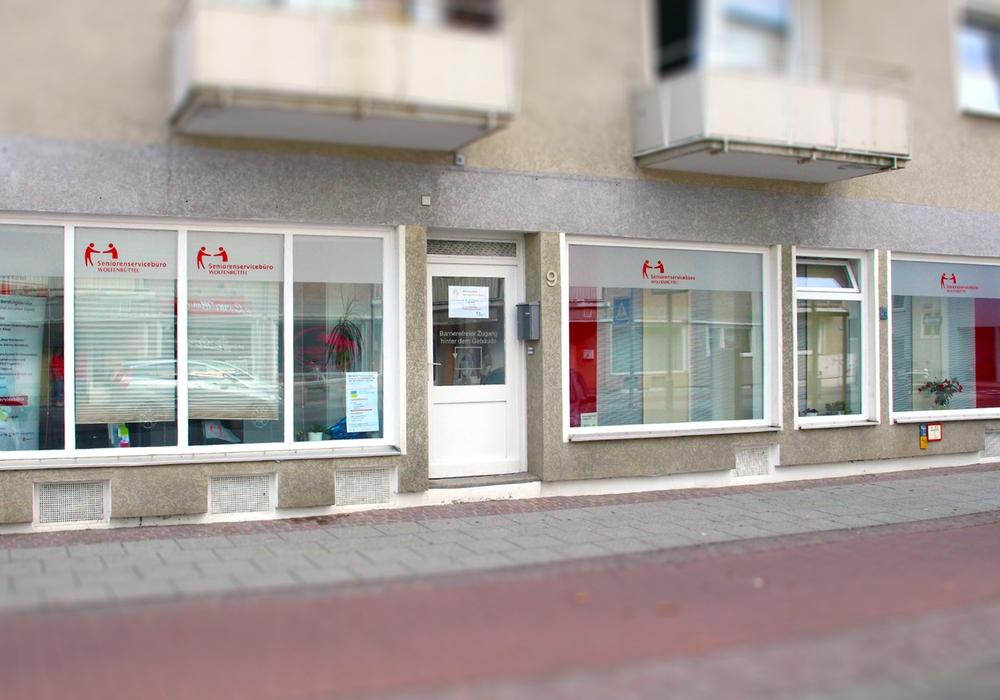 Seniorenservicebüro Wolfenbüttel bleibt am 8. September geschlossen.