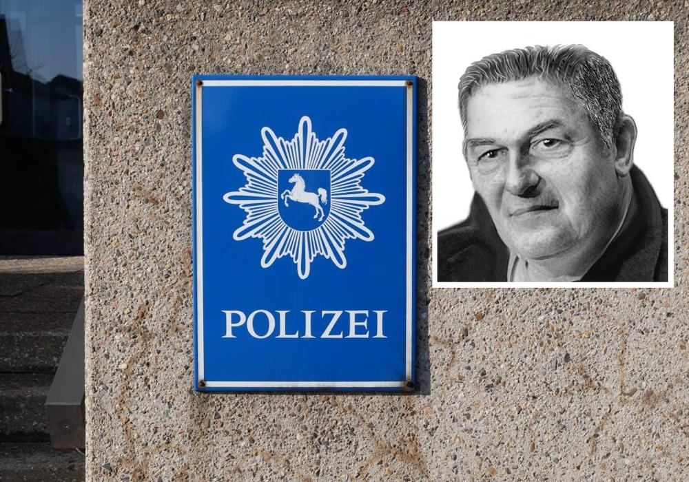 Hinweise zu dem Gesuchten nimmt der Kriminaldauerdienst unter der Rufnummer 0531 476 2516 entgegen. Foto: Polizei Braunschweig / Archiv