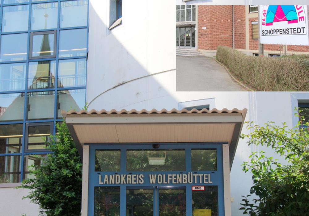 Der Anmeldetermin für die IGS Schöppenstedt kann nicht vorgezogen werden.  Es bleibt bei Anfang Mai. Foto: