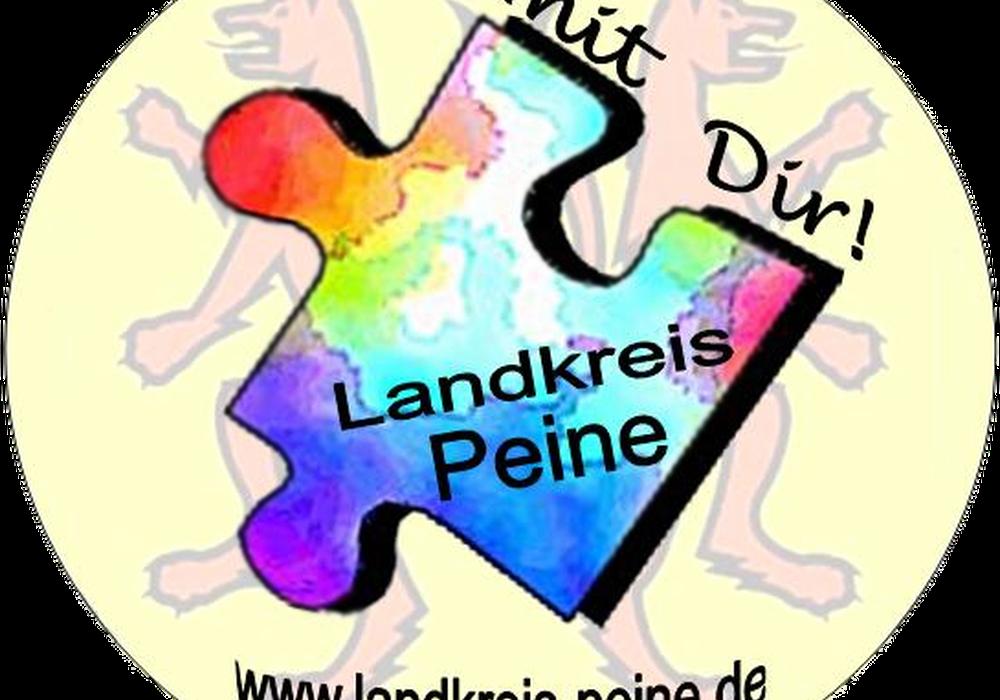 Der Landkreis Peine bietet spannende Ausbildungsplätze. Grafik: Landkreis Peine