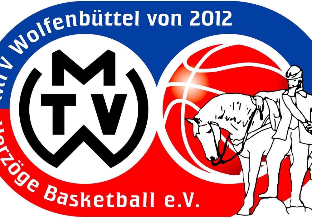 Die MTV Herzöge  bezwingen ProB-Vizemeister SC Rist Wedel. Foto: Privat