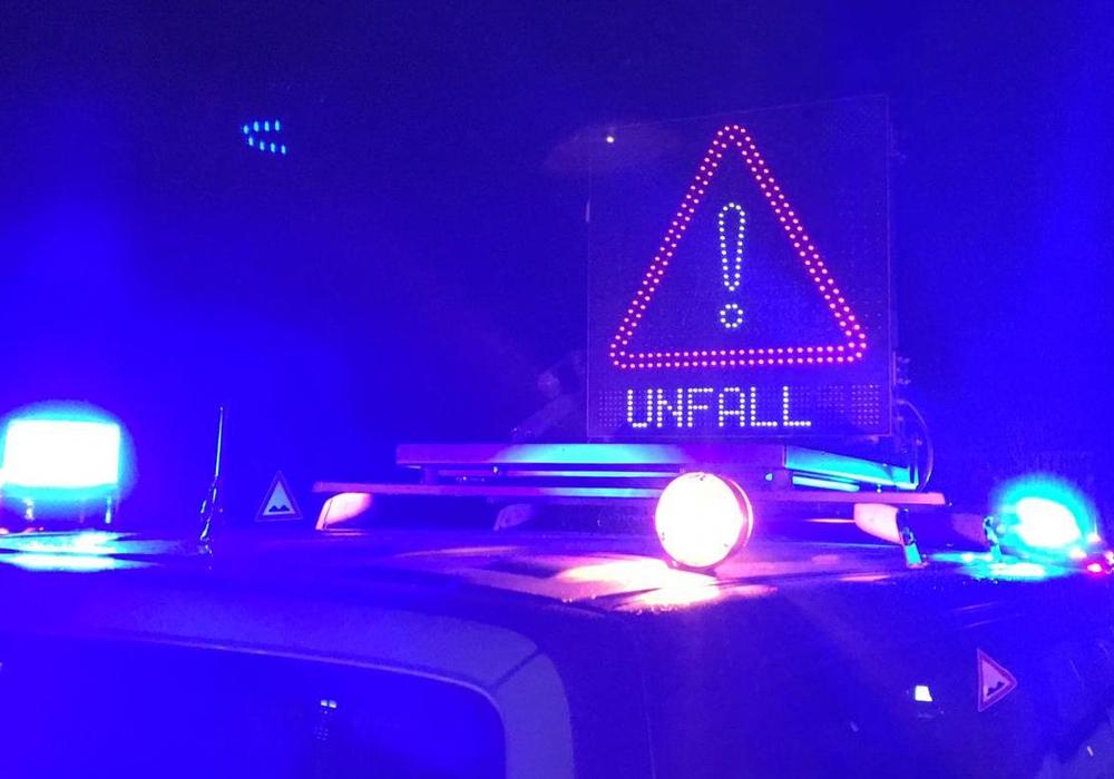 In Rosenthal kam es laut Polizei zu einem Unfall mit einer Leichtverletzten.  Symbolbild: aktuell24/(kr)