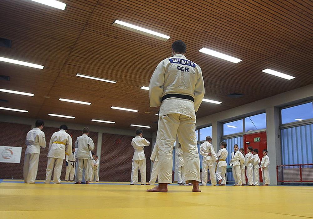 Am 3. Septmeber bietet der Polizeisportverein einen Karate-Schnupperkurs an. Foto: Sina Rühland